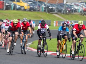 Allsop Festival of Cycling