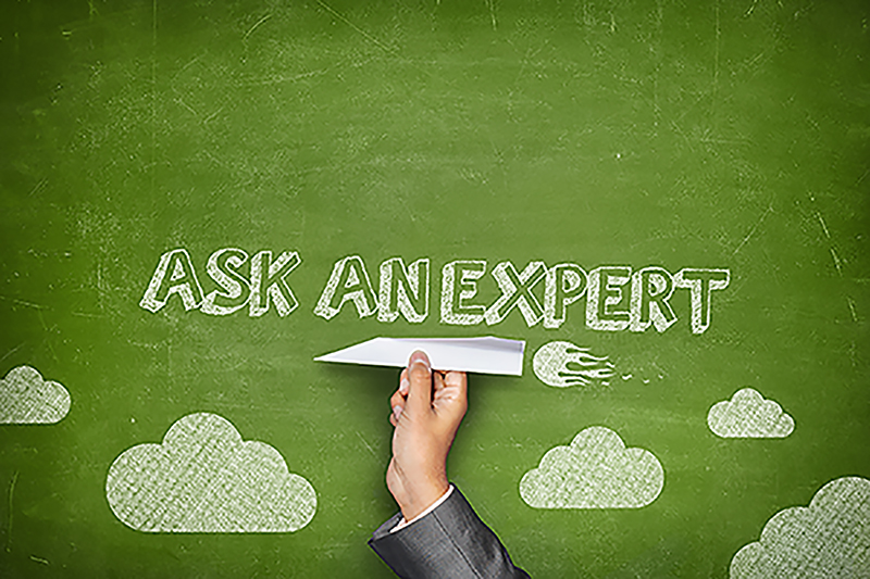 Image - Ask the experts - 800x533px