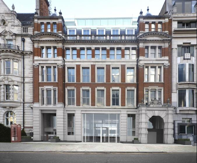 Offices To Let In London 52 Victoria Embankment Ec4