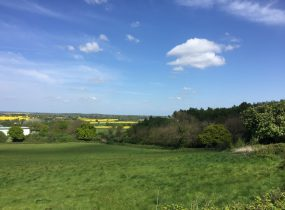 Hartshill Grange Land Residential Auction July 2017