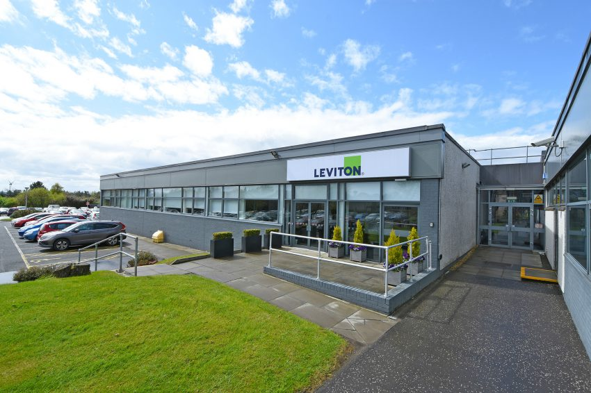 Glenrothes - Freehold Industrial Investment - Allsop