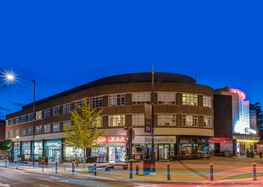 london n10 rare prime freehold mixed use investment allsop